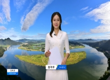 [상주]상주톡 183회- 정지우아나운서가 진행하는 상주소식(채널영남, KT 올레TV 789번)