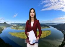 [상주]상주톡 190회- 정지우아나운서가 진행하는 상주소식(채널영남, KT 올레TV 789번)